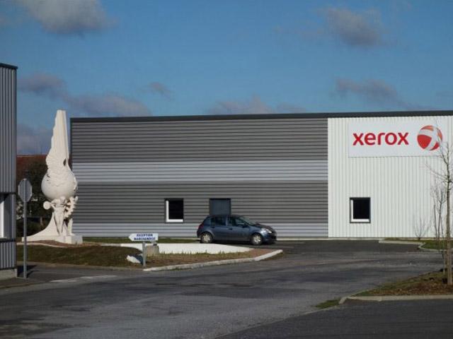 XEROX LIMOGES